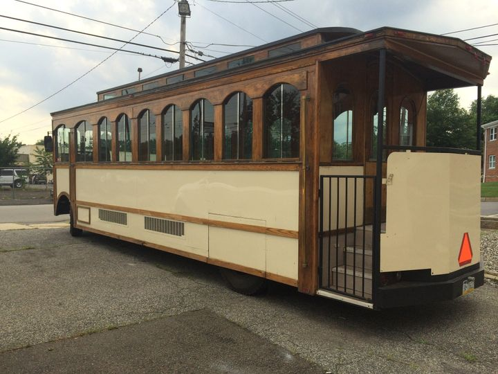 Tmx 1445015303383 Trolley Colonia, NJ wedding transportation
