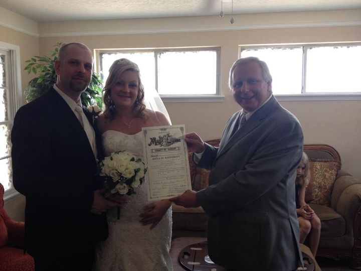 Compassion Ministries Reviews Amp Ratings Wedding Officiant Texas
