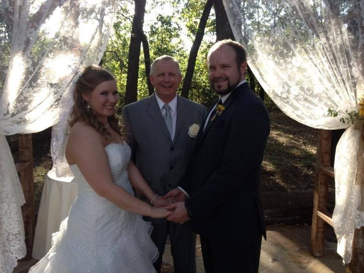 Tmx 1468353148357 Image Fort Worth wedding officiant