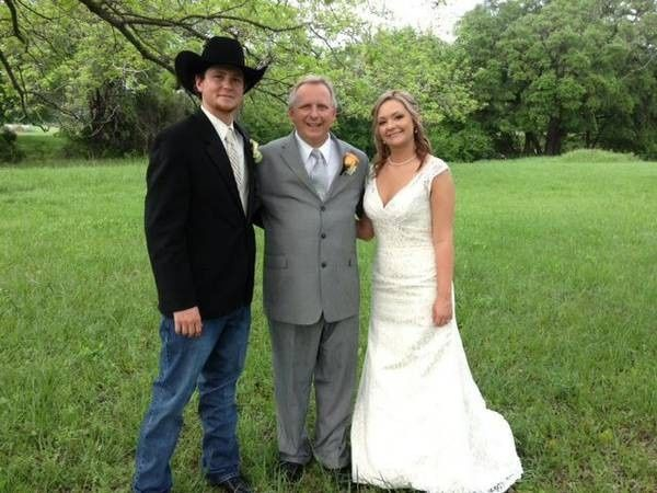 Tmx 1468353215049 Image Fort Worth wedding officiant