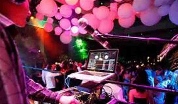 So Amazing DJ Entertainment