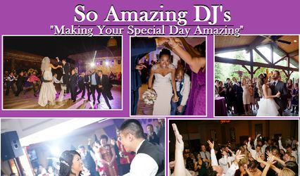 So Amazing DJ Entertainment 1