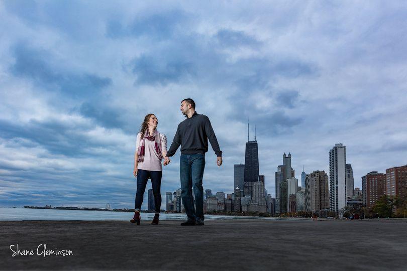 Chicago Engagement