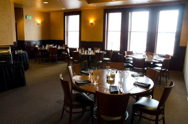 East Wing Banquet Room