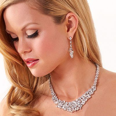 Tmx 1443807630684 Breathtaking  wedding jewelry