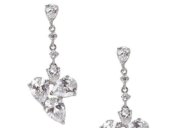 Tmx 1454291098287 Breath Taking Earrings2  wedding jewelry