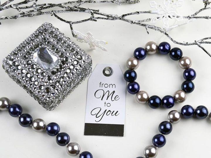 Tmx 1454291151806 Blueberry Frost  wedding jewelry