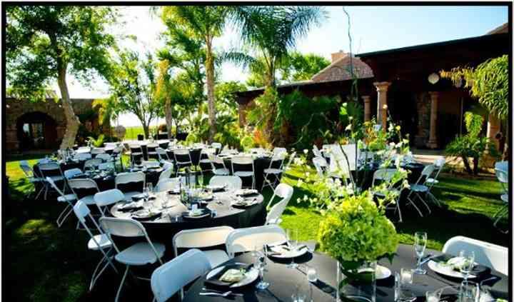 Elegant Events & Rentals