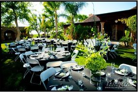 Elegant Events & Rentals