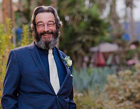 Interfaith Weddings & Custom Ketubahs by Rabbi Barry