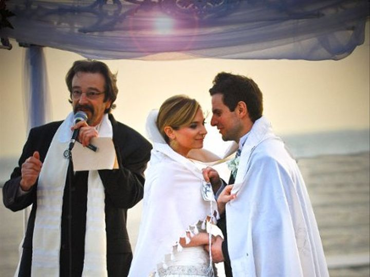 Tmx 1326131094441 VickyandFranciscoTallit San Clemente, California wedding officiant