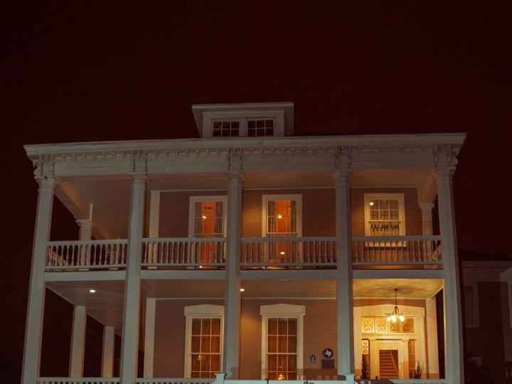 Tmx 1414963433881 Facebook Photo Pledger Photo 2 Galveston, Texas wedding venue