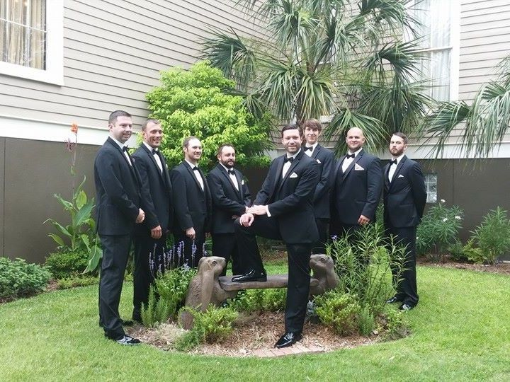 Tmx 1414963539770 Steve Pic 1 Galveston, Texas wedding venue