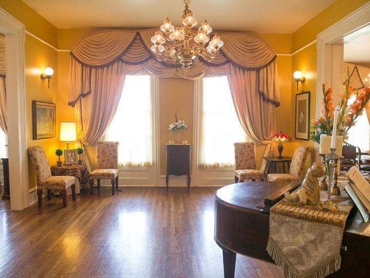 Tmx 1414963841360 Lasker Interior 6 Galveston, Texas wedding venue