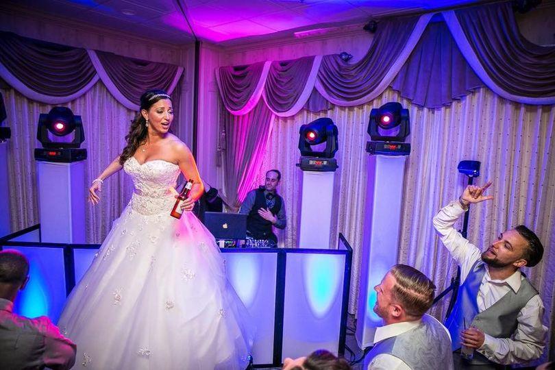 rec wedding 2015
