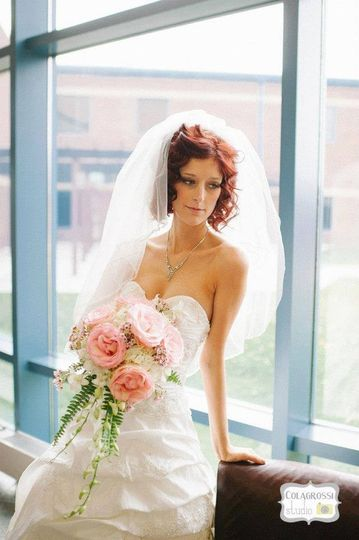 katie wedding