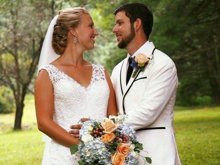 Tmx L G Bridal Do 2 51 1064965 1557418398 Mount Wolf, PA wedding beauty