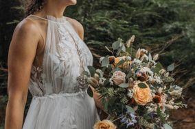 White Lotus Floral Design