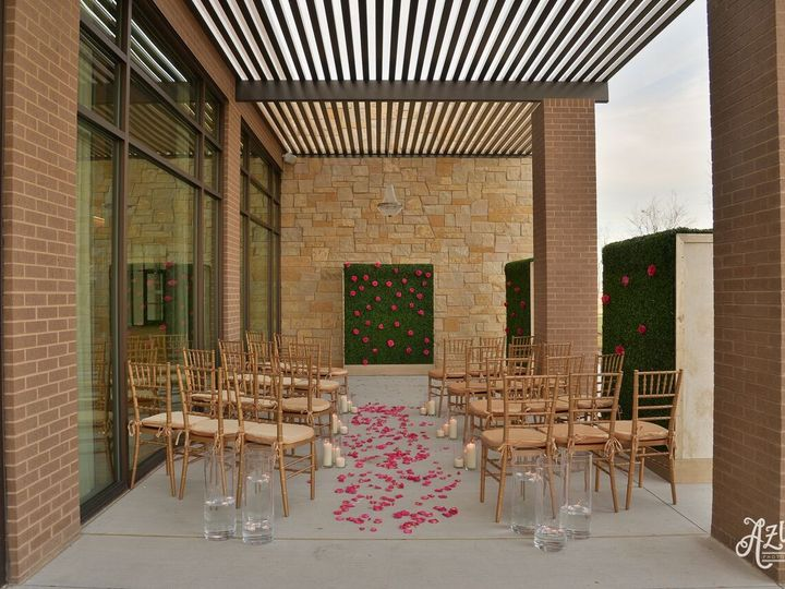 Tmx 1452453825769 Ceremony1 McKinney, TX wedding venue