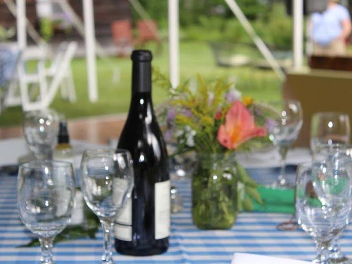 Tmx 1424619605928 Country Table Setting 2 Moultonborough, NH wedding rental
