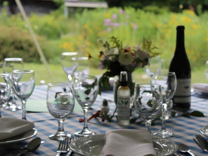 Tmx 1480171652130 Country Table Setting 1 Moultonborough, NH wedding rental