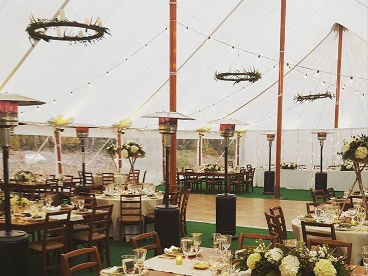 Tmx 1480174225102 Hardy Farm Chandeliers Moultonborough, NH wedding rental