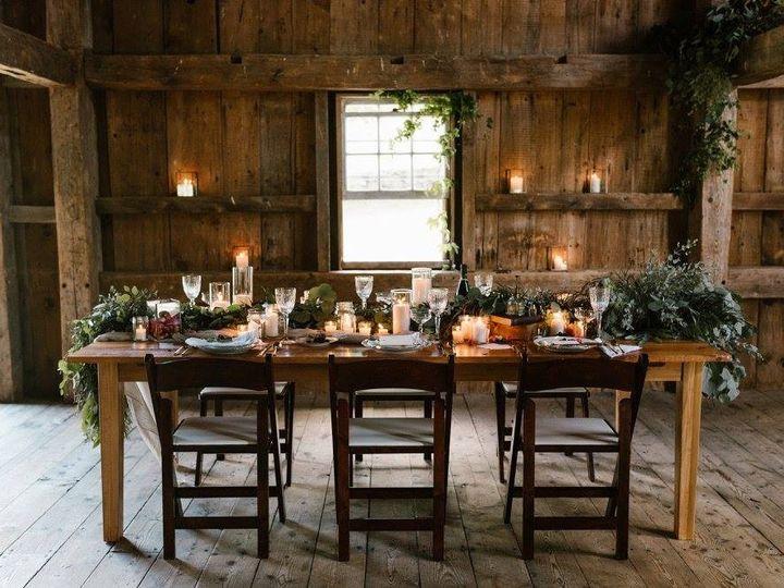 Tmx 1480177134383 Lindsey Hackney Photo  Moody Mountain Farm 2016.2 Moultonborough, NH wedding rental