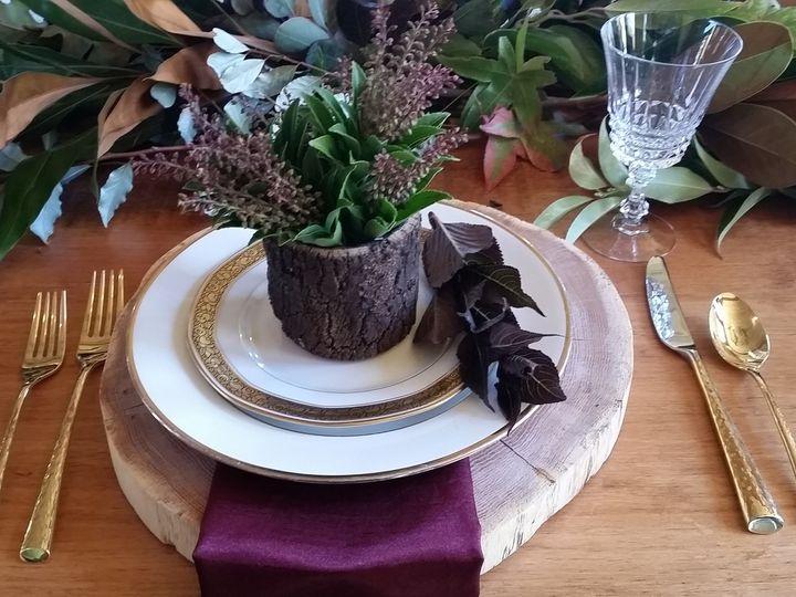 Tmx 1480183122942 Lff Tablescape 2 Moultonborough, NH wedding rental
