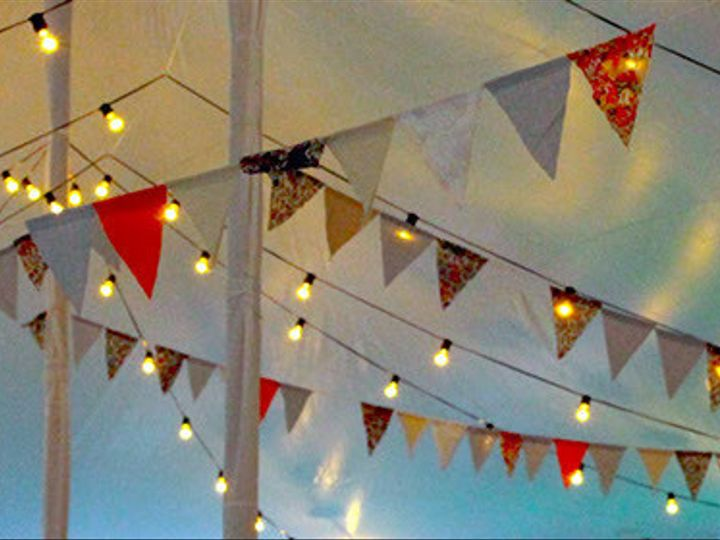 Tmx 1480183323485 Lights And Pennants Moultonborough, NH wedding rental