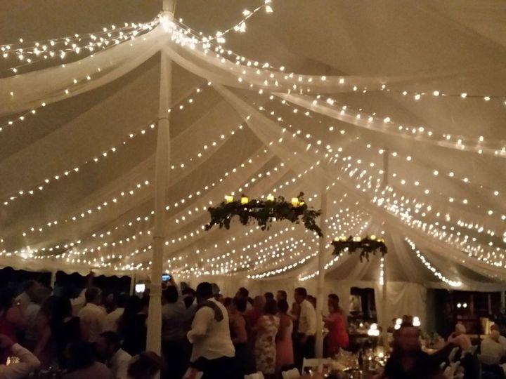 Tmx 1522022659 3b4c5e4e8de139ce 1522022657 A706d11d916a53f8 1522022654507 2 Mini Lights To Pee Moultonborough, NH wedding rental