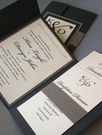 Tmx 1228839017924 Kd IMG 7374 Grand Rapids wedding invitation