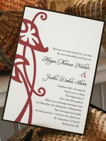 Tmx 1228839129596 Mj IMG 7503 Grand Rapids wedding invitation