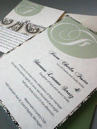 Tmx 1228839181534 Sj IMG 7205 Ada, MI wedding invitation