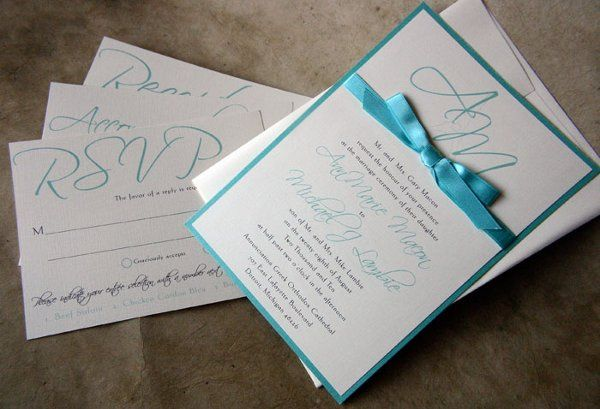 Tmx 1295136698854 IMG1020 Ada, MI wedding invitation
