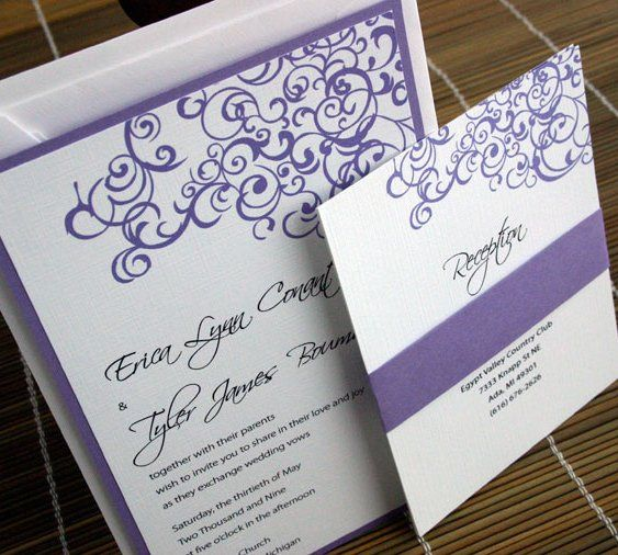 Tmx 1295136702744 IMG8894b Ada, MI wedding invitation