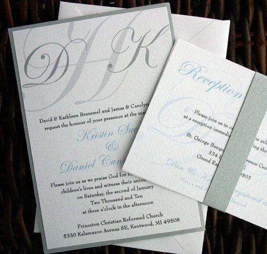 Tmx 1295136708010 IMG8969b Ada, MI wedding invitation