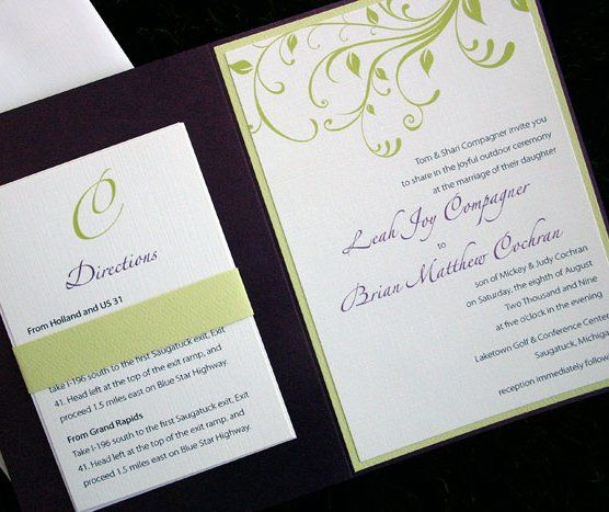 Tmx 1295136709401 IMG9104b Ada, MI wedding invitation