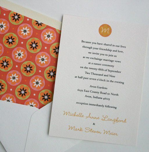 Tmx 1295136717807 IMG8959b Ada, MI wedding invitation