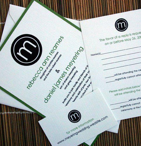 Tmx 1295136720682 IMG9244b Grand Rapids wedding invitation