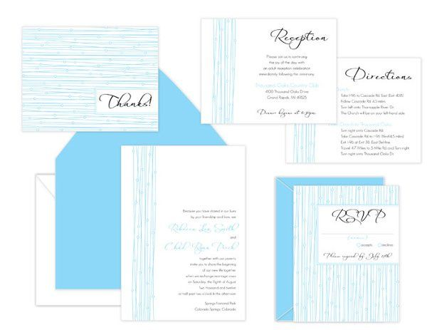 Tmx 1317072882954 Sydchad Ada, MI wedding invitation