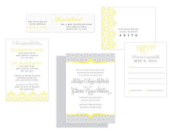 Tmx 1317072883470 Sydcurtis Grand Rapids wedding invitation