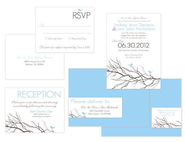 Tmx 1317072889001 Sydlevi Grand Rapids wedding invitation