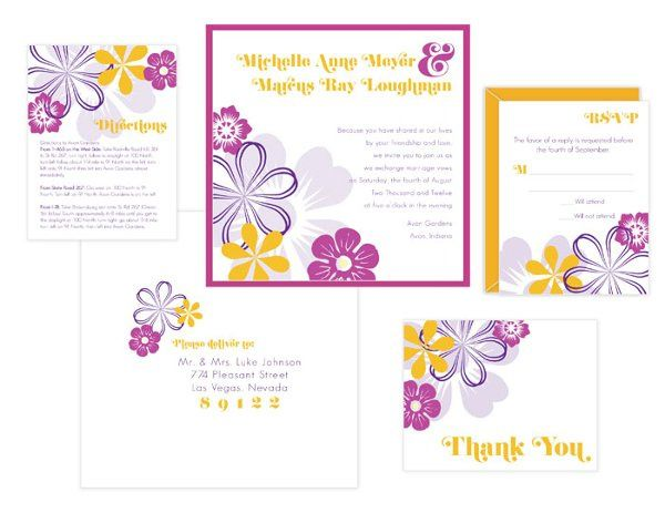 Tmx 1317072890329 Sydmarcus Grand Rapids wedding invitation
