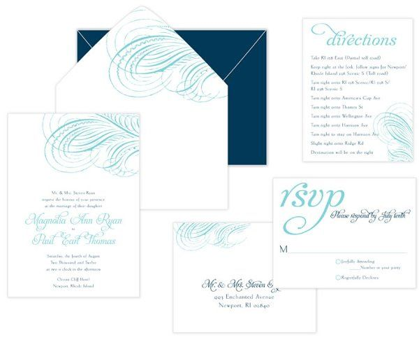 Tmx 1317072891235 Sydpaul Ada, MI wedding invitation