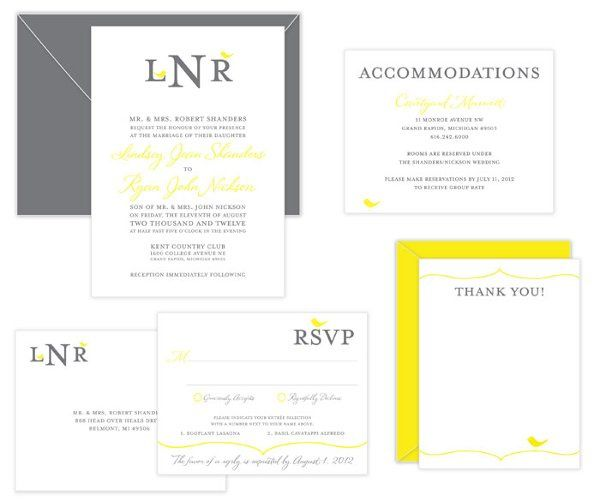 Tmx 1317072892626 Sydryan Grand Rapids wedding invitation