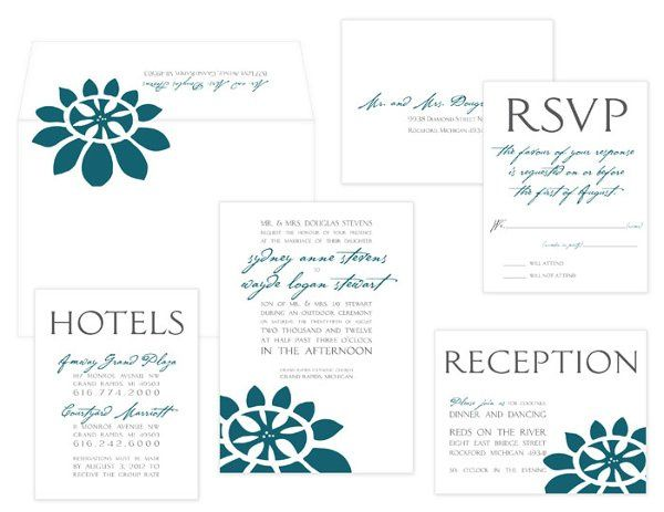 Tmx 1317072896360 Sydwayde Grand Rapids wedding invitation