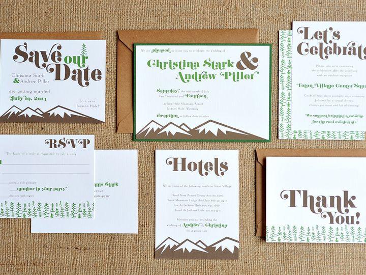Tmx 1369787052691 Andrew9719 Grand Rapids wedding invitation
