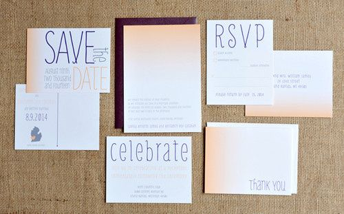 Tmx 1369787059748 Benjamin9705b Ada, MI wedding invitation