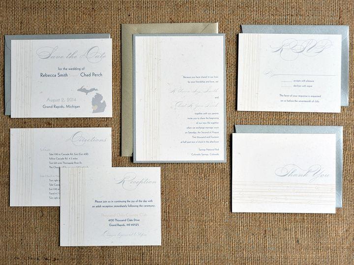 Tmx 1369787065736 Chad9733 Grand Rapids wedding invitation