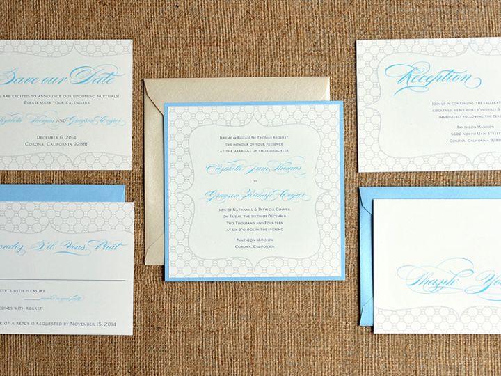 Tmx 1369787085121 Grayson9723 Ada, MI wedding invitation